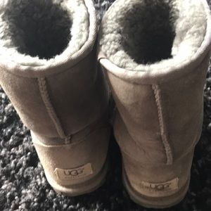 Uggs size 9.5. Used
